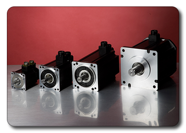 Tecate Group Motor Controls