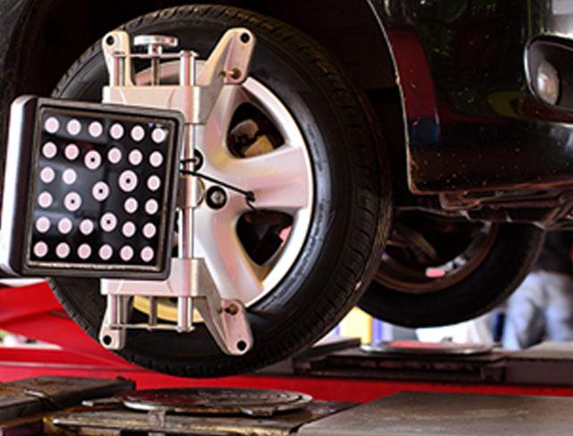 Tecate capacitors - transportation applications