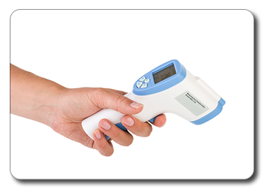 Handheld medical device