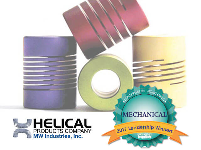 helical recognition