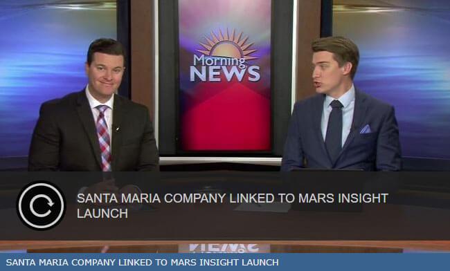 http://www.keyt.com/news/santa-maria-north-county/santa-maria-company-linked-to-mars-insight-mission/738126377