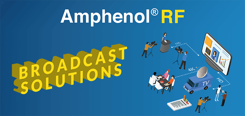 Amphenol RF Broadcast Solutions