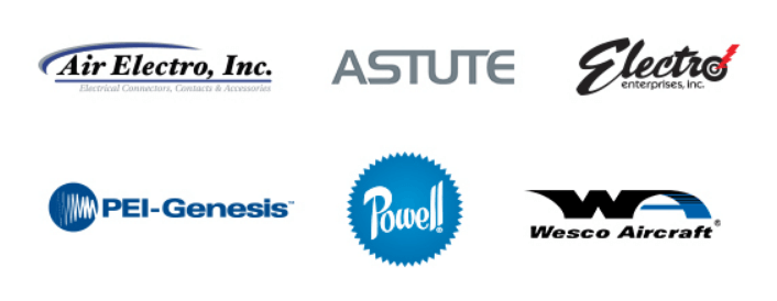 Positronic North American Distributors