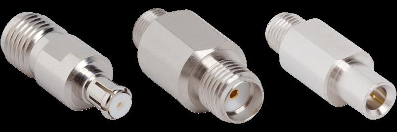 HD-EFI adapters from Amphenol RF sm 2