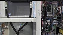 Electro-mechanical assemblies