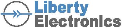 Liberty Electronics logo