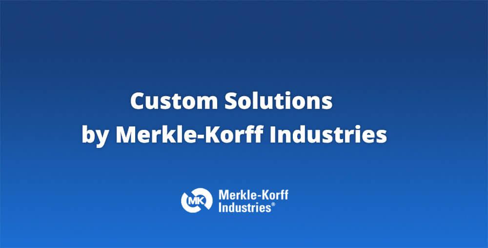 Custom motor solutions Merkle-Korff