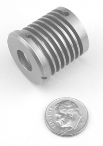 FF86 Machined Spring DS2673