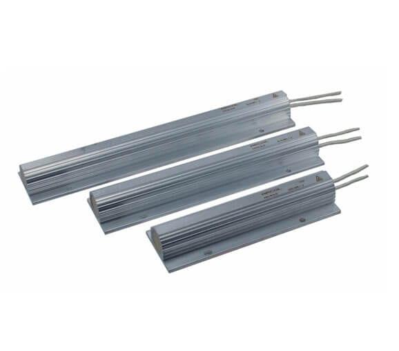 ARCOL HS400-600 aluminum housed resistors