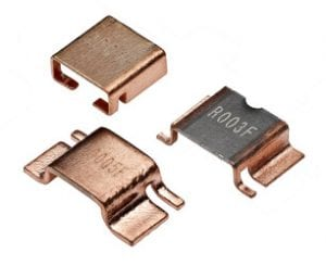 RoHS Compliant Metal Element Kelvin Resistor