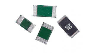 jr series chip resistors SMD Jumpers