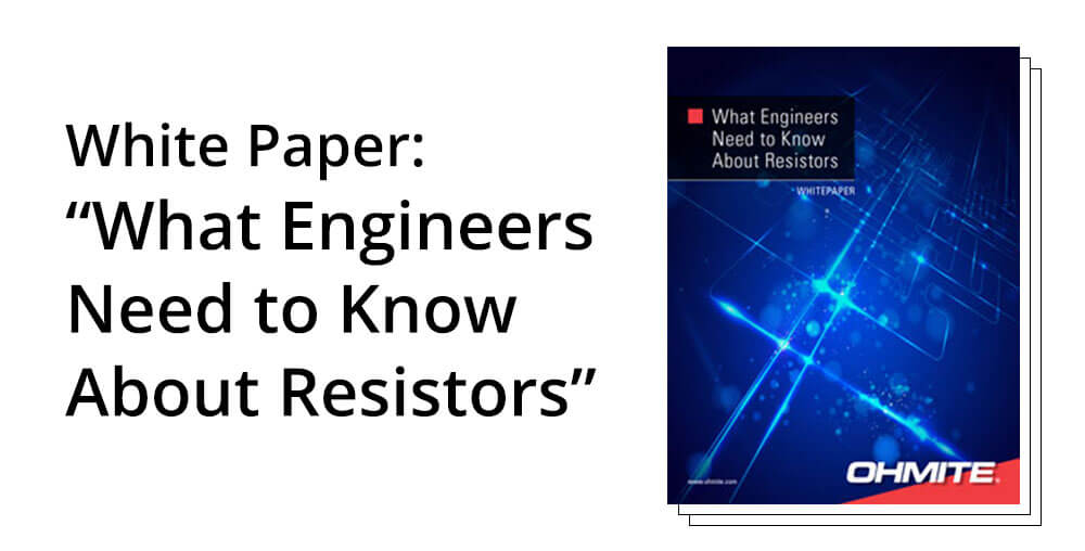 learn about resistors