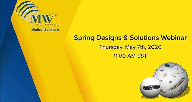 spring designs