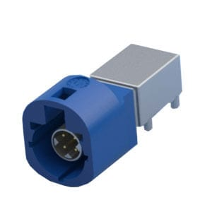 high speed fakra connector