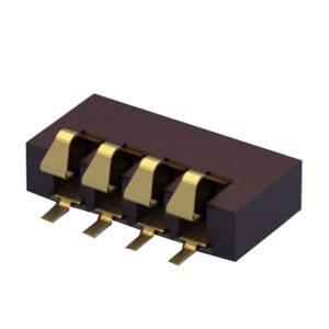 spring connectors
