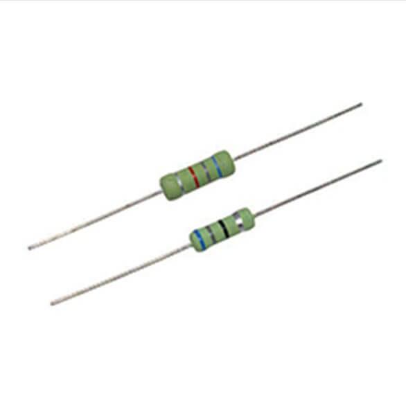 Fixed ceramic resistors