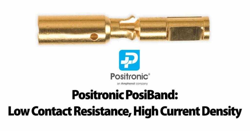 Positronic PosiBand