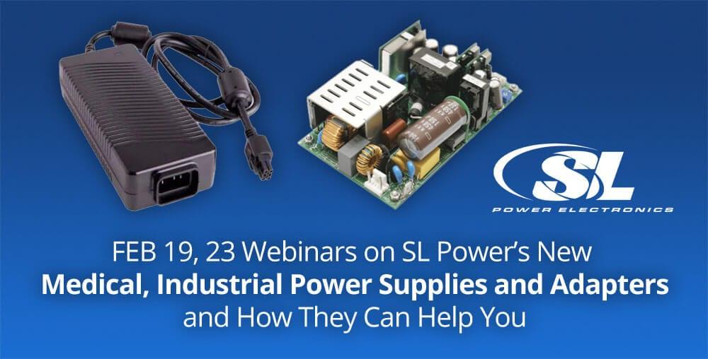 SL Power webinars February 2021