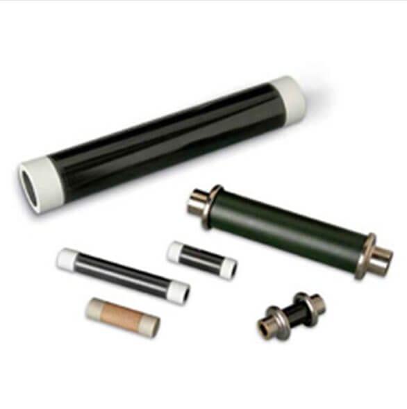 Tubular High Energy Bulk Ceramic Resistors