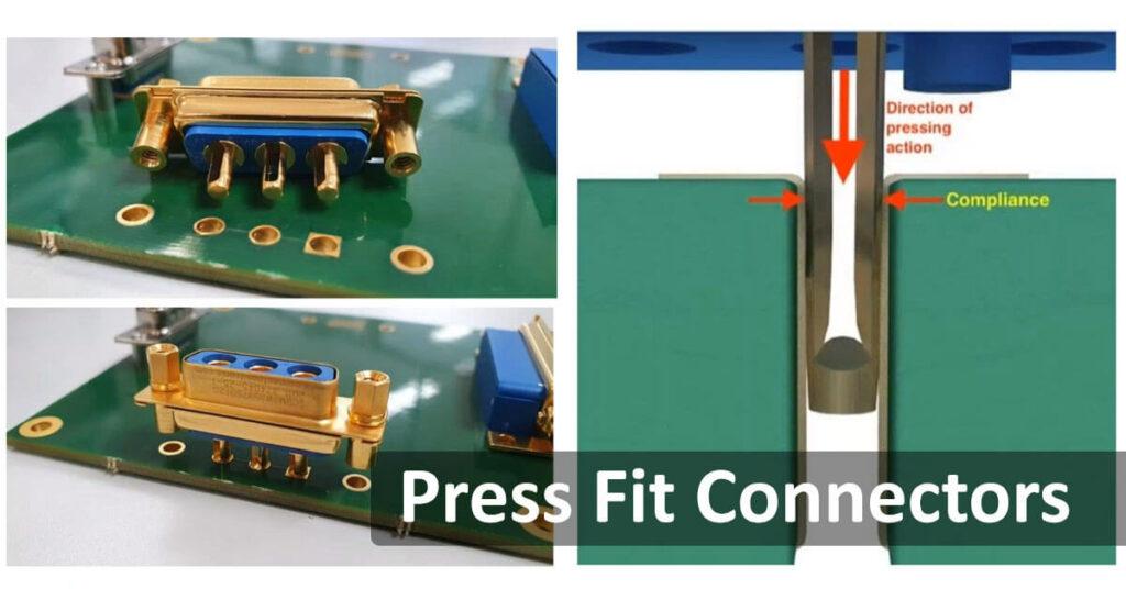 Press Fit Connectors